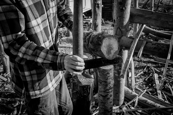 Artisans: Trug Making