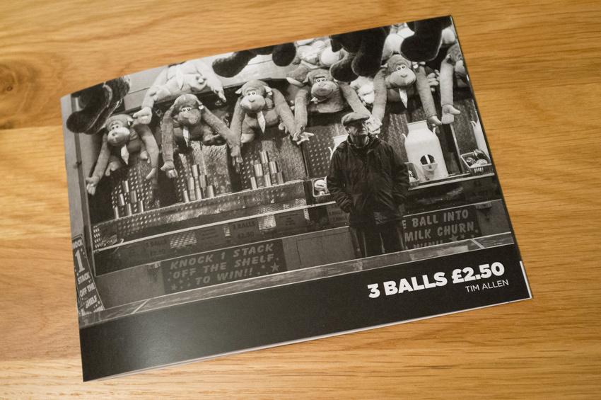 3 Balls £2.50 (Blog)