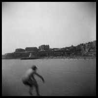 Broadstairs, Kodak Duaflex II