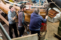Alan Staley Boat Restoration