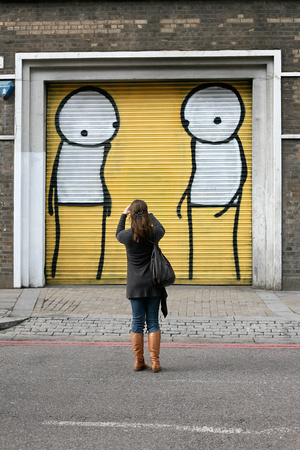 Stik and Pip